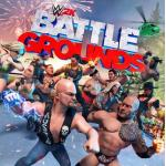 PREORDER PS4 WWE 2K Battlegrounds WWE 2K 殺戮戰場