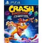 PS4 Crash Bandicoot ...