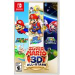 PREORDER NS Super Mario 3D All-Stars 超級瑪利歐 3D 收藏輯
