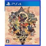 PS4 Sakuna of Rice a...