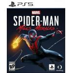 PS5 Marvel's Spider-...